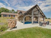 latest addition in St Paul La Roche Dordogne