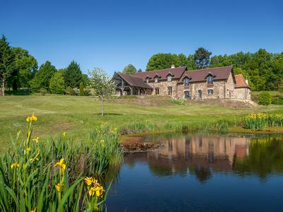 French property, houses and homes for sale in ST PAUL LA ROCHE Dordogne Aquitaine
