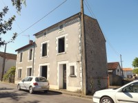 French property for sale in ST ANGEAU, Charente - €48,000 - photo 1
