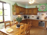 French property for sale in HEUGNES, Indre - €286,200 - photo 4