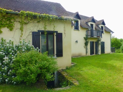 French property, houses and homes for sale in ST ELOY LES TUILERIES Correze Limousin