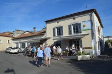 French property, houses and homes for sale inCHARRASCharente Poitou_Charentes