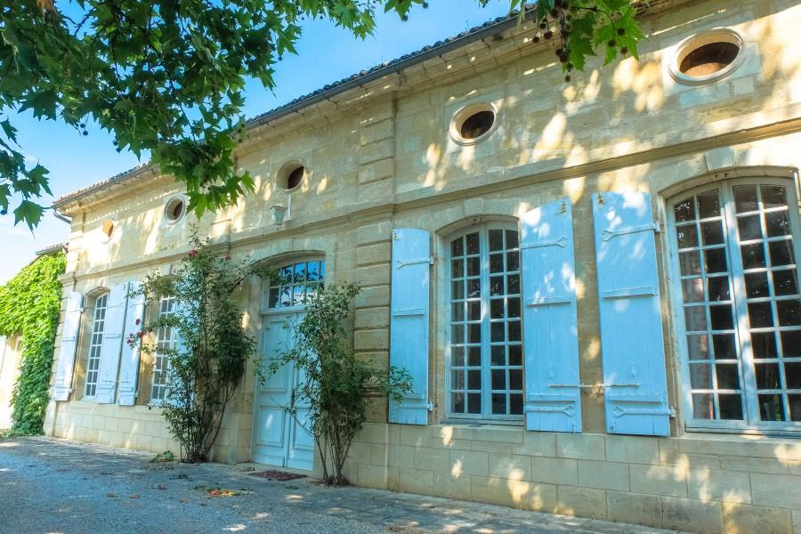 maison 224 vendre en aquitaine lot et garonne marmande chartreuse avec piscine dans un