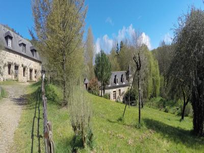 French property, houses and homes for sale in CUBLAC Correze Limousin