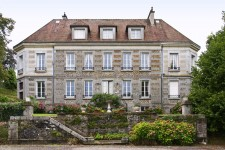 chateau for sale in Conde sur NoireauOrne Normandy