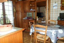 French property for sale in BRIGUEIL LE CHANTRE, Vienne - €162,000 - photo 5