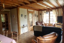 French property for sale in BRIGUEIL LE CHANTRE, Vienne - €162,000 - photo 9