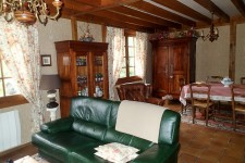 French property for sale in BRIGUEIL LE CHANTRE, Vienne - €162,000 - photo 10