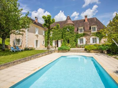 French property, houses and homes for sale in MILHAC DE NONTRON Dordogne Aquitaine
