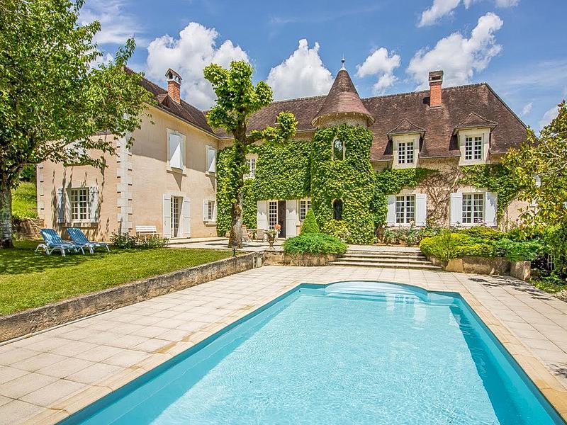 Maison à vendre à MILHAC DE NONTRON(24470) - Dordogne