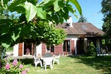 maison à vendre à ST OUEN SUR GARTEMPE, Haute_Vienne, Limousin, avec Leggett Immobilier