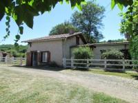 Maison à vendre à QUEAUX Vienne Poitou_Charentes