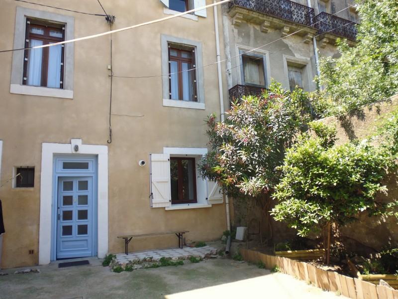 Maison à vendre à MAUREILHAN(34370) - Herault