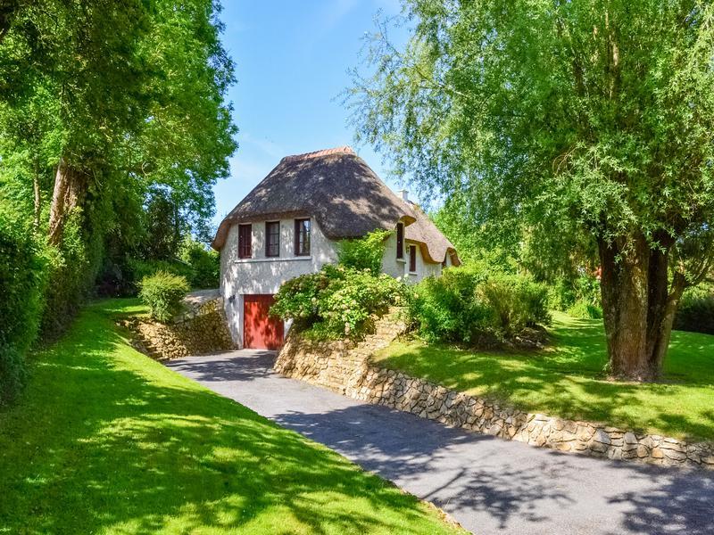 Maison vendre en picardie somme abbeville magnifique for Acheter maison en france