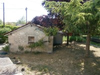 French property for sale in ST SEVERIN, Charente - €130,000 - photo 2