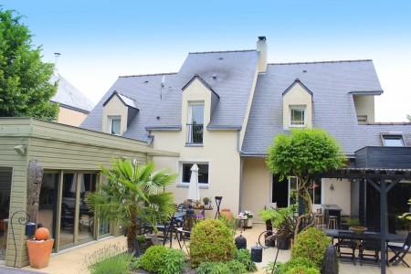 French property, houses and homes for sale in NANTES Loire_Atlantique Pays_de_la_Loire
