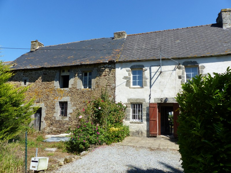 French Property For Sale In Morbihan