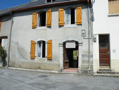 French property, houses and homes for sale in HECHES Hautes_Pyrenees Midi_Pyrenees