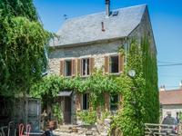 French property for sale in ARFEUILLE CHATAIN, Creuse - €140,400 - photo 4