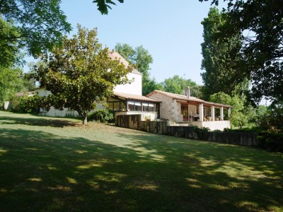 French property, houses and homes for sale in MANZAC SUR VERN Dordogne Aquitaine