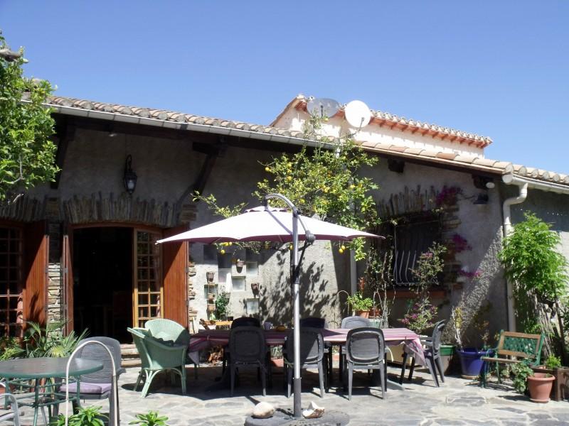 Maison à vendre à Espira de l Agly(66600) - Pyrenees Orientales
