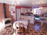 French property for sale in ST NICOLAS DE SOMMAIRE, Orne - €304,500 - photo 4