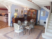 French property for sale in ST NICOLAS DE SOMMAIRE, Orne - €304,500 - photo 3