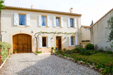 French property, houses and homes for sale in CAPENDU Aude Languedoc_Roussillon