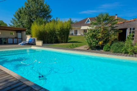 French property, houses and homes for sale in SAMAZAN Lot_et_Garonne Aquitaine