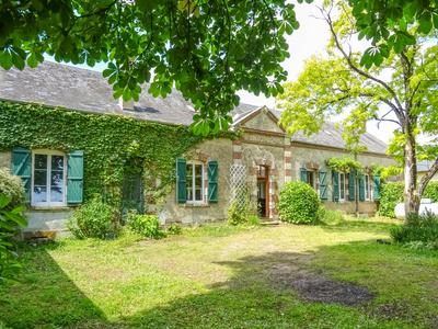 French property, houses and homes for sale in IVOY LE PRE Cher Centre