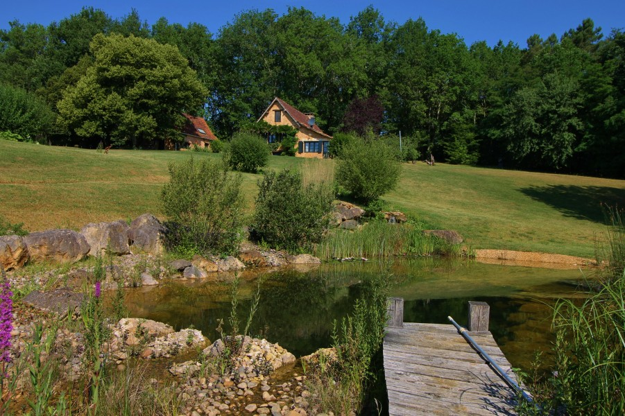 Maison vendre en aquitaine dordogne journiac for Acheter maison en france