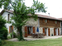 French property for sale in MONTROLLET, Charente photo 0