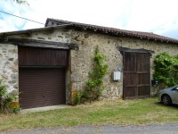 French property for sale in MONTROLLET, Charente photo 9