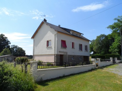 French property, houses and homes for sale in MERLINES Correze Limousin