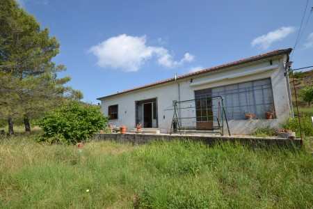 French property, houses and homes for sale in ST BRES Gard Languedoc_Roussillon