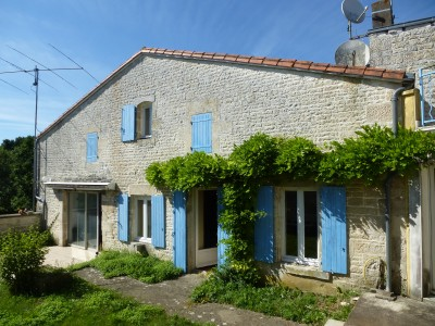 French property, houses and homes for sale in SOUCHE Deux_Sevres Poitou_Charentes