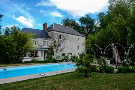 French property, houses and homes for sale in MEUNG SUR LOIRE Loiret Centre