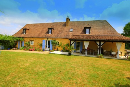 French property, houses and homes for sale in CENDRIEUX Dordogne Aquitaine