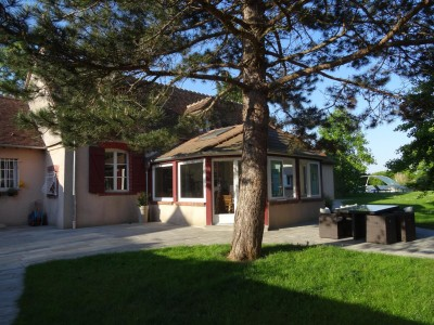 French property, houses and homes for sale in BAILLEAU L'EVEQUE Eure_et_Loir Centre