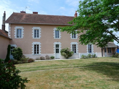 French property, houses and homes for sale in VAAS Sarthe Pays_de_la_Loire