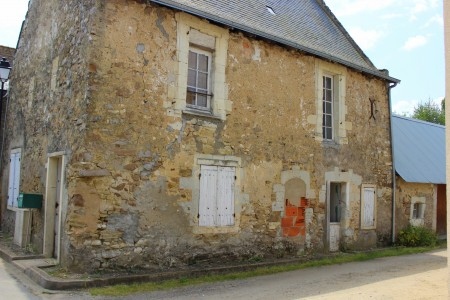 French property, houses and homes for sale in BRISSARTHE Maine_et_Loire Pays_de_la_Loire