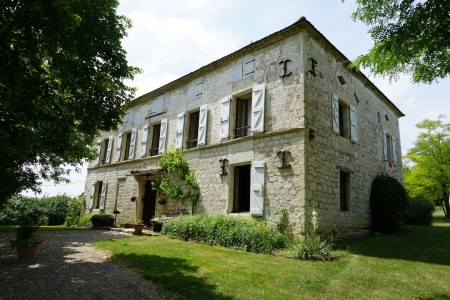 French property, houses and homes for sale in MOLIERES Tarn_et_Garonne Midi_Pyrenees