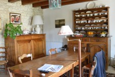 French property for sale in VILLEBOIS LAVALETTE, Charente - €315,000 - photo 5