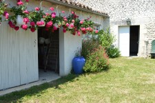 French property for sale in VILLEBOIS LAVALETTE, Charente - €315,000 - photo 10