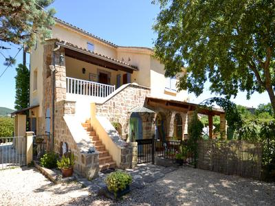 French property, houses and homes for sale in ST PAUL LE JEUNE Ardeche French_Alps