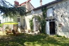 maison à vendre à THIAT, Haute_Vienne, Limousin, avec Leggett Immobilier