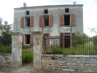 houses and homes for sale inCOIVERTCharente_Maritime Poitou_Charentes