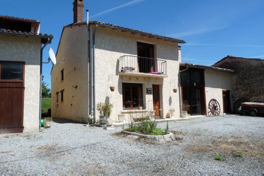 Maison à vendre en Limousin - Haute Vienne ST SORNIN LA ...