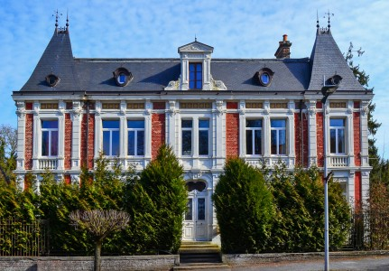 French property, houses and homes for sale in MARLE Aisne Picardie