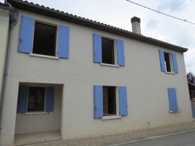 French property, houses and homes for sale in LA BROUSSE Charente_Maritime Poitou_Charentes